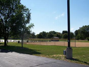 Sugar Grove Dog Park